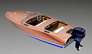 speed boat 14ft plans