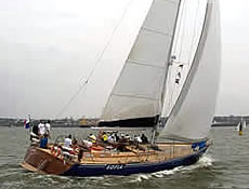 sailing yacht sophia 60 for sale